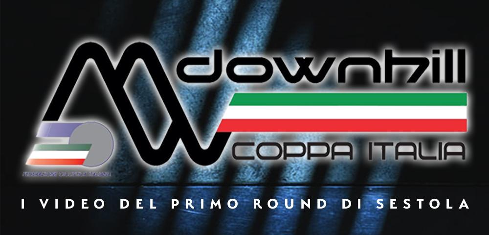 Coppa Italia DH