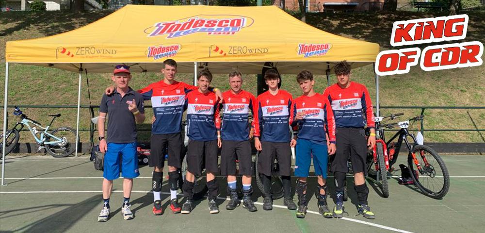 Team Todesco MTB