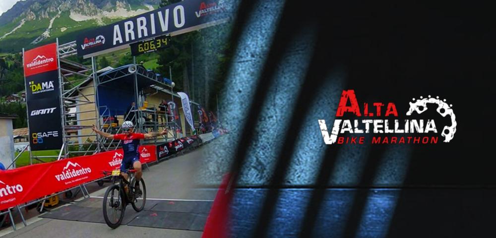 Team Todesco Alta Valtellina Bike Marathon